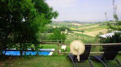 Esterni  Villa Gemma di Sant'Elena country house Morro d'Alba - Ancona