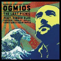 Album from Don't Flop rising star Ogmios Money Machine, Lions, Rap, Battle, Picnic, Hip Hop, Singer, Album, Movie Posters
