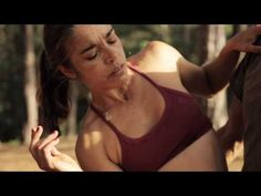 ▶ Contact Improvisation - The Joy of Being in the moment - YouTube