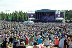 Ultimate Summer Jazz Festivals Guide: July 2014  http://www.thejazzspotlight.com/ultimate-summer-jazz-festivals-guide-july/