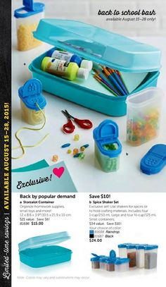 www.lisatucker.my.tupperware.com