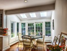 SPECIAL KITCHEN - traditional - dining room - boston - Auburndale Builders