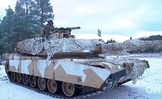 M1A1 ABRAMS, USMC