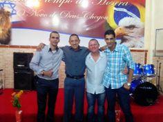 Comunidade Evangélica de Mesquita