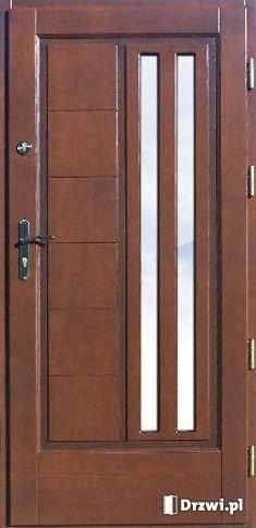 Produkt:  Drzwi WĘGRZYN 32 (WĘGRZYN)