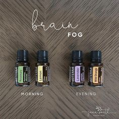 Essential oil diffuser blends for Alzheimer's, Dementia, brain fog, forgetfulness, and improvement of mental clarity. Proven study shows positive effects of inhaling these oil duos morning and evening. Essential Oil Diffuser Blends, Essential Oil Uses, Doterra Diffuser, Clarity Essential Oil, Alzheimer, Dementia, Doterra Essential Oils, Essential Oils For Memory, Doterra Blends