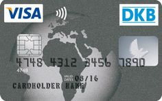 DKB Cash Kreditkarte beantragen