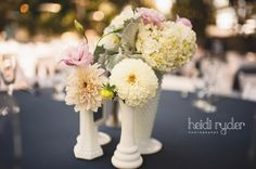 {LV FLORAL EVENTS}  Walnut Grove at Tierra Rejada Ranch Weding - Judy and Tom   Heidi Ryder Photography: The Blog
