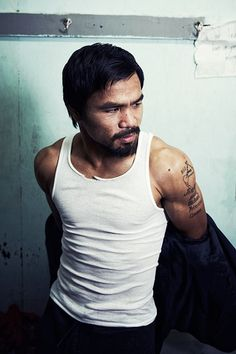 Manny Pacquiao the anti gay Cristian referred to gays as being worse than animals.  He has since lost lucrative endorsement deals.