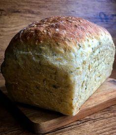 PAN DE PUERRO – Mi mejor hornada Tapas, Food And Drink, Bread, Meals, Lidl, Cooking Ideas, Kitchen Ideas, Blog, Savory Muffins