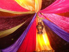 ¨Love them colors! Arabian tent for my morroccan party http://media-cache-ec0.pinimg.com/originals/75/9c/f0/759cf033b256c63a7bda54bda7ecc466.jpg