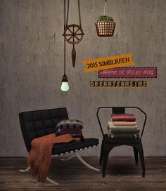 Sims 4 CC's - The Best: Furniture & Objects by Dreamteamsims