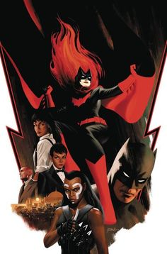 Find out the truth in Daredevil #18  Every week we review a select few comics for New Comic Book Day. There are so many that come out each week its hard to choose. This week we take a gander at Batwoman Punisher and Daredevil. Check out our other blog articles so see our thoughts on other books. Be sure to comment or share our post on Facebook or Twitter if you like our articles!  SPOILER ALERT  We try to keep from posting spoilers but one may sneak through to our reviews now and again. Read…