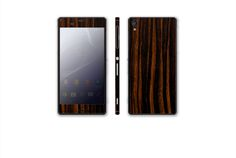 https://flic.kr/p/vMNyfR | Ebony | Sony Xperia Z3 T-Mobile D6616 or International Dual Sim D6633 Now available for purchase!!  Click the link below to make your purchase: www.stickerboy.net/pages/sony-xperia-z3-skin-series