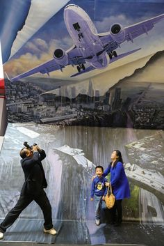 73 Best Aircraft Wall Decals And Murals Images Kids Room Infant