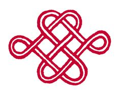 love knot - Google Search
