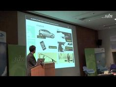 Giuseppe Attoma: Driving the change in Public Transport User Experience design