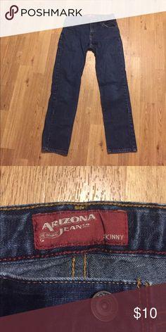 Boys Arizona Skinny jeans size 14 Boys Arizona Skinny jeans size 14 Bottoms Jeans