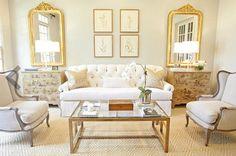 symmetry, composition, dressers