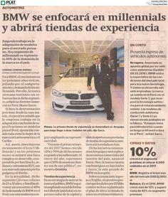 Inchcape Motors: Entrevista a Mario Sarco en el diario Gestión de Perú (12/05/17)