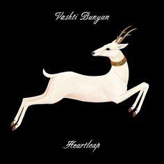 ヴァシュティ・バニヤンのニューアルバム『Heartleap』の日本盤が、10月12日にリリースされる。  1970年の1stアルバム『Just Another Diamond Day』を残して音楽活動から身を引き、ブリティッシュフォーク界で伝説的存在として知られていたバニヤン・・・