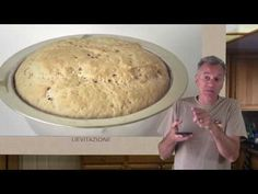 I Segreti per Fare il Pane in Casa con le Bolle Grosse - YouTube