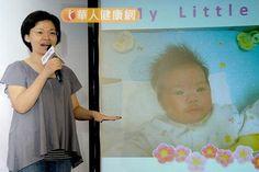 37歲前宜凍卵 分齡懷孕治療新趨.  39歲結婚的儲小姐(如圖),分享漫長求子之路,酸甜苦辣在心頭。(攝影/張世傑)