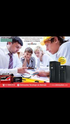 Vendas , manutenção e locação nobreak para servidores , empresa Industria , Hospital encontra www.eletrosystem.com