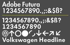 The 100 Best Typefaces of All Time