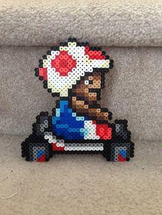 sandylandya@outlook.es  Mario Kart by Amy Castro Mushroom