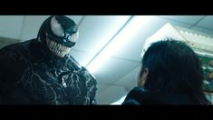 Earlier Sony Pictures released the new trailer for Venom and we've now combed through the video to bring you over 60 Venom screenshots that offer an up close look at the symbiote's new solo movie. Chelsea Champions, Venom 2018, Spiderman, Batman, Muscle Up, 2018 Movies, New Trailers, Guardians Of The Galaxy, Slytherin