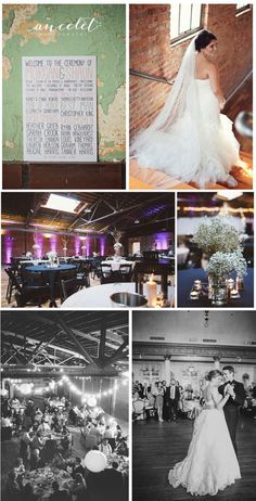 Wedding videos and Videography