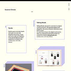 Fonts Used: Sofia · Typewolf Typography Inspiration