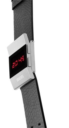Cool Watches, Watches For Men, Retro Watches, Mens Fashion Wear, Wearable Technology, Digital Watch, Luxury Watches, Fashion Watches, Cool Stuff