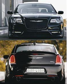 Chrysler C300, Chrysler 300 Srt8, Happy New Year Gif, Lowrider Trucks, Four Wheelers, Black Panther Marvel, Modified Cars, Sport Cars, Mopar