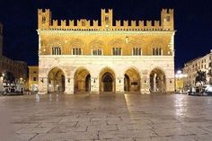 Piacenza, Piazza Cavalli (Photo by Alessandro Bersani)