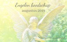 Zo als elke maand weer een liefdevolle boodschap van de engelen om ons heen. Voel je vrij de boodschap te lezen. Je vind de boodschap van de engelen voor augustus
