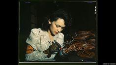 Foto: Bilbioteca do Congresso, Divisão de Fotografias e Material Impresso