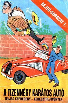 Laetitia, My Childhood, Comic Books, Album, Comics, Retro, Cover, Cartoons, Cartoons
