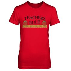 It's Back to School with this Limited Edition T-Shirt.