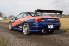 Tokyo Drift Cars, Silvia S15, Toyota Supra Mk4, Jdm Wallpaper, Nissan 240sx, Gt Cars, Nissan Silvia, Drifting Cars, Tuner Cars