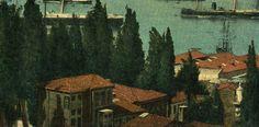 Istanbul, 1890s