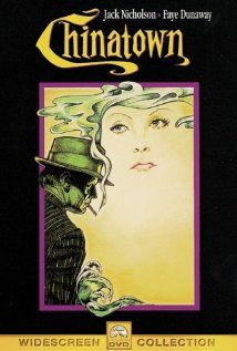 One of the best movies of the 1970s - perhaps ever. An amazing example of film noir.
