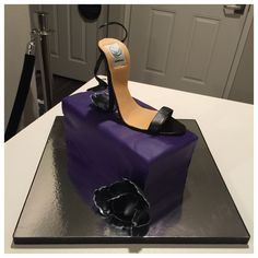 Birthday Cake made and designed by Kiyomi Sakamoto®