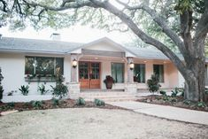 A look at some fav homes from Fixer Upper with Joanna Gaines - Jennifer Rizzo