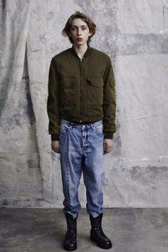 McQ Alexander McQueen Collection