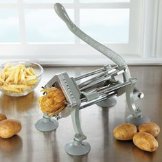 Shop Restaurant-Quality French Fry Cutter at CHEFS.