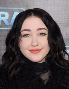 Noah Cyrus got her septum pierced and documented the whole thing on video. http://www.twistmagazine.com/posts/noah-cyrus-nose-ring-singer-documents-septum-piercing-process-on-social-media-126396