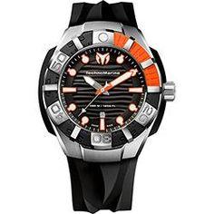 553abac1080 Relógio Masculino Technomarine Analogico Esportivo WT30295J Esportivo