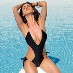 93d98b0418 Designer Swimwear 2019  Women s Luxury Swimwear   Designer Bikinis Lady  Lux® Designer Swimwear